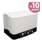 ヨーグルトも作れる食品乾燥機はプチマレンギだけ。
