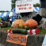 道すがら・・・冷麺を外食~目的は東御市ぶどう祭り~