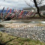 長野県と言ったら千曲川!イチから住はウグイ釣りでした。イチから住~小諸編03~