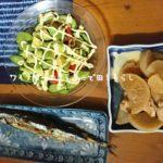 9月28日は台風の影響で家の中で過ごす。